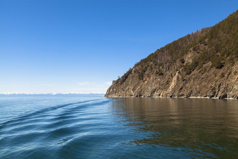 Baikal. Vadim1962 (c) / Pixabay