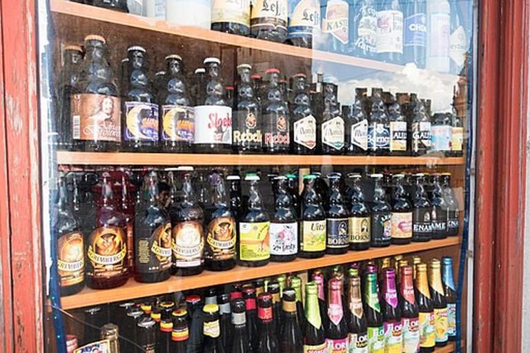 Belgian_beer_(28661911460)