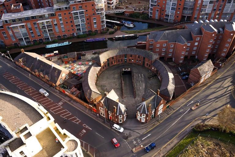 Birmingham Roundhouse