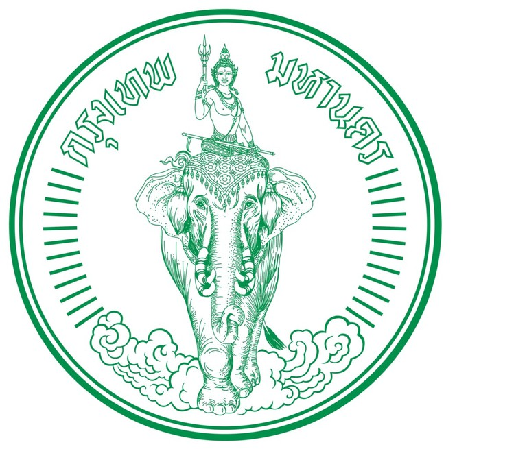 Bangkok seal