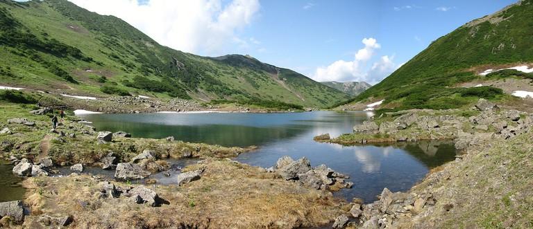 Kamchatka Peninsula. Gistereziz (c) / WikiCommons
