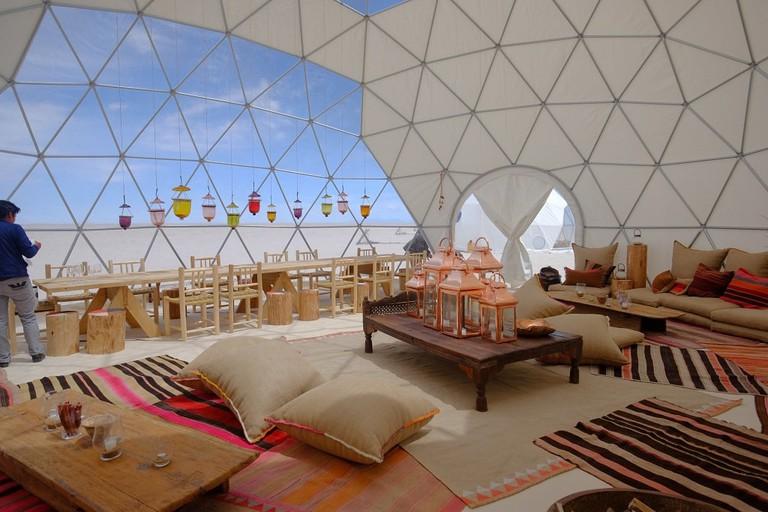 Bolivia_Dome Camp_Salar de Uyuni (7)