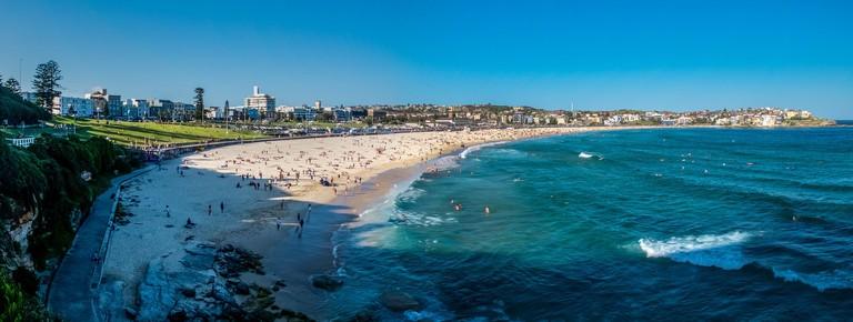 Bondi Beach, Sydney © drakestraw67/Flickr