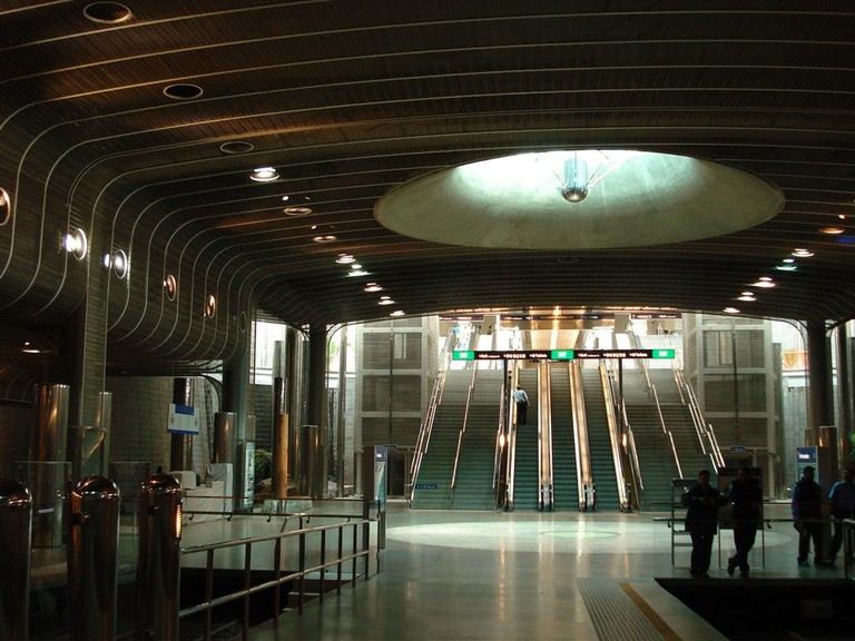 Britomart Transport Centre