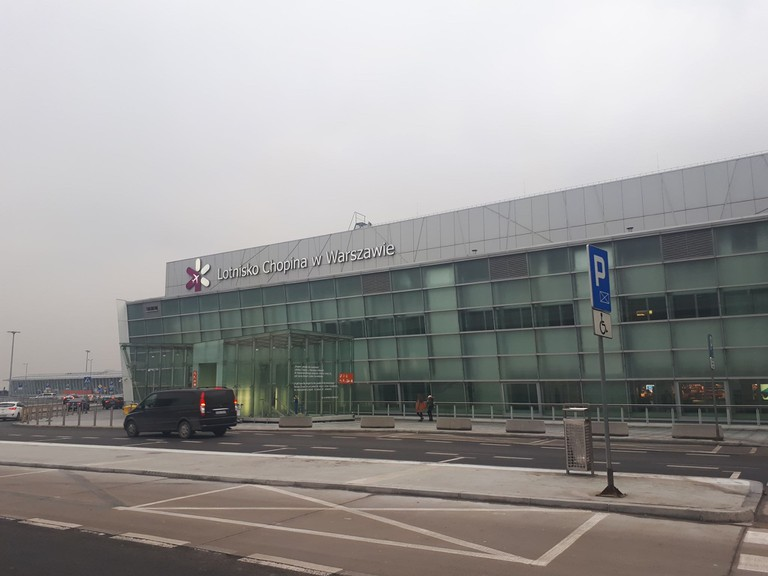 Chopin Airport