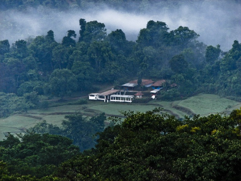 Coorg is a haven for nature lovers