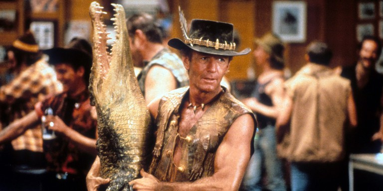 Crocodile Dundee © 20th Century Fox