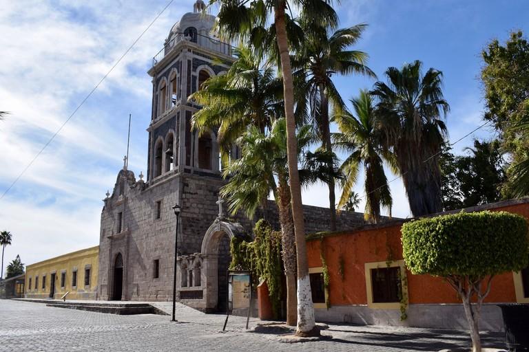 Loreto Historical Town, Baja California Sur
