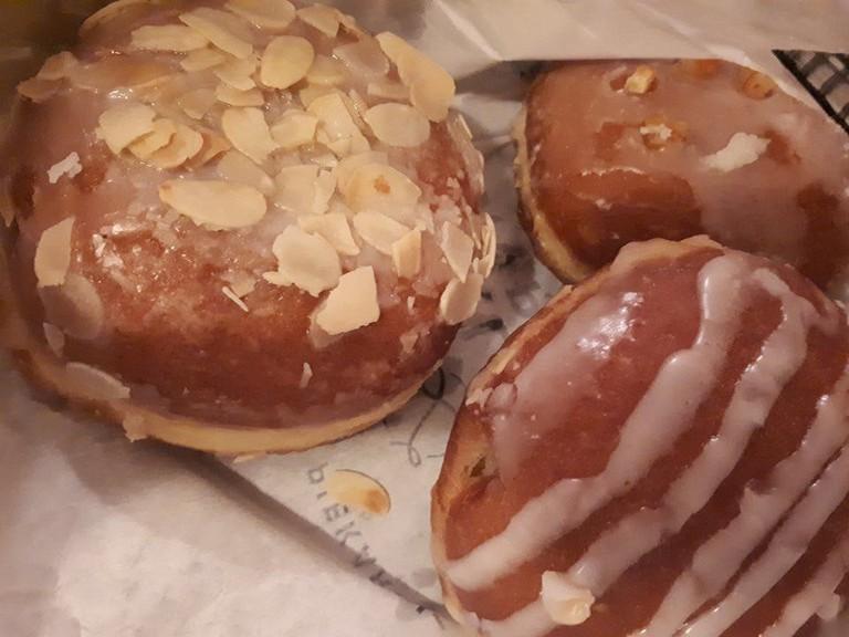 Fat Thursday Tlusty Czwartek in Poland Doughnut day