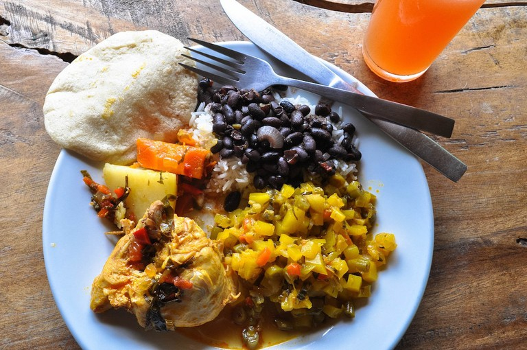 Share the flavor of Costa Rica