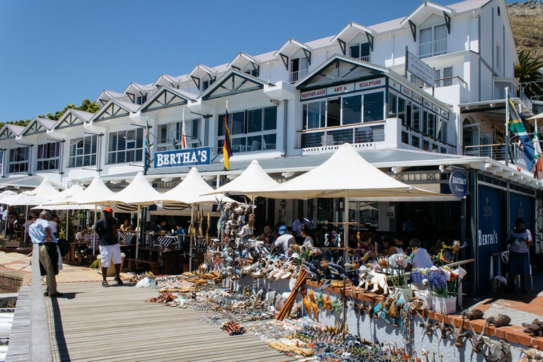Simon's Town-Cape Town-South Africa