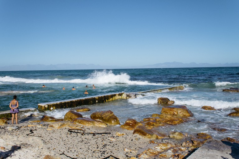 Kalk Bay-Cape Town-South Africa