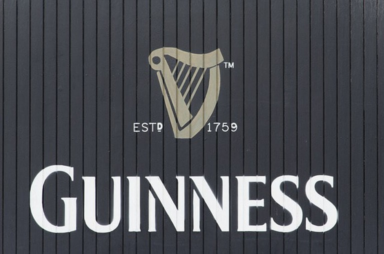 Guinness was established in 1759