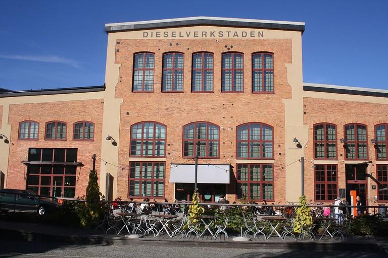 Ingång_till_Dieselverkstaden_bild_2