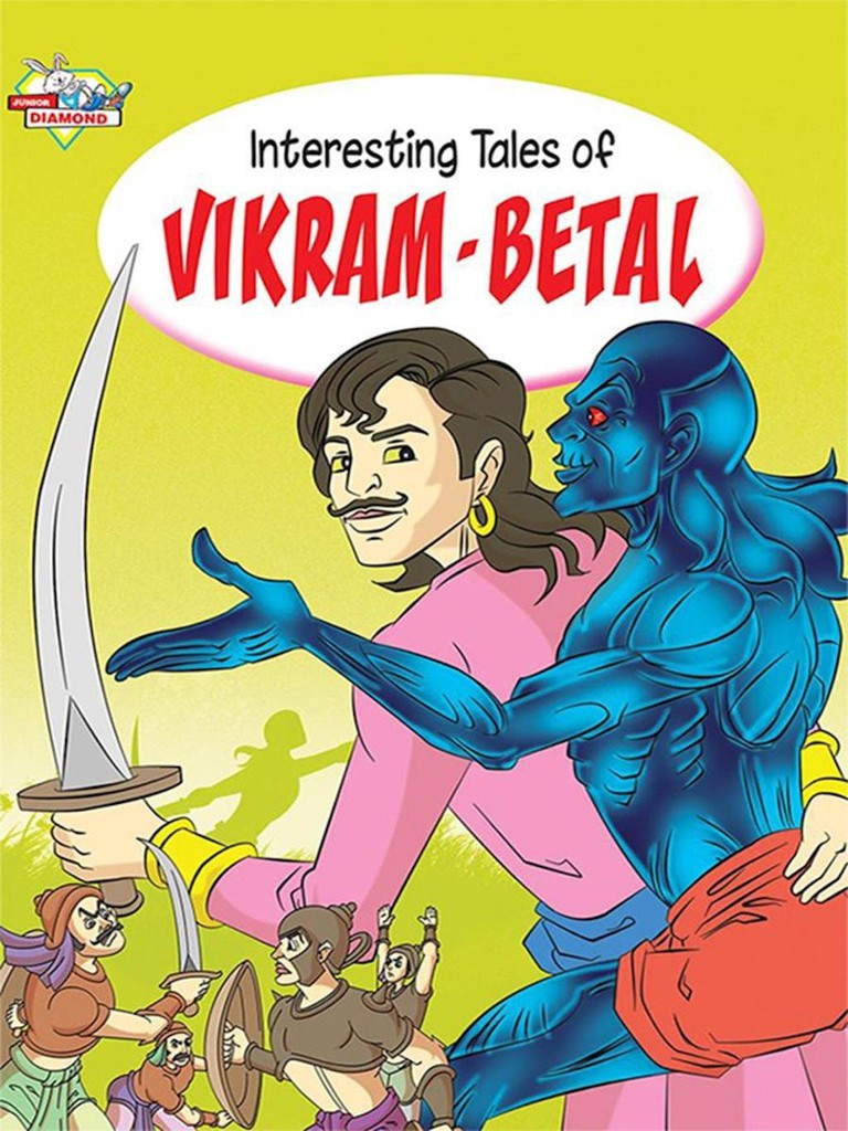 interesting-tales-of-vikram-betal