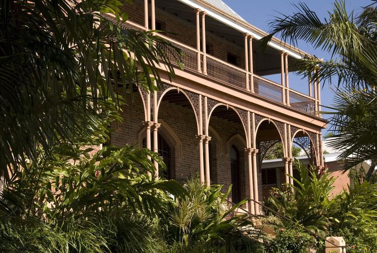 James Cook Museum, Cooktown © John Benwell / Flickr