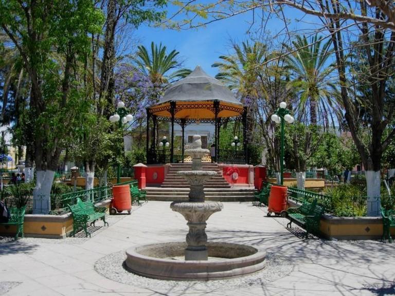 Kiosco_en_Tula,_Tamaulipas. (1)
