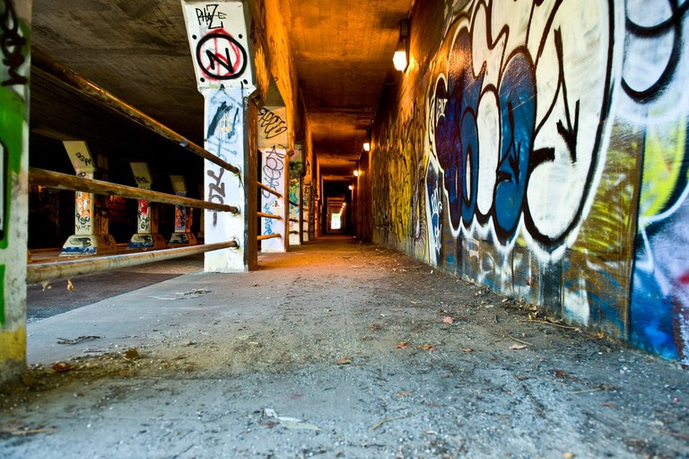 Krog Street Tunnel 8