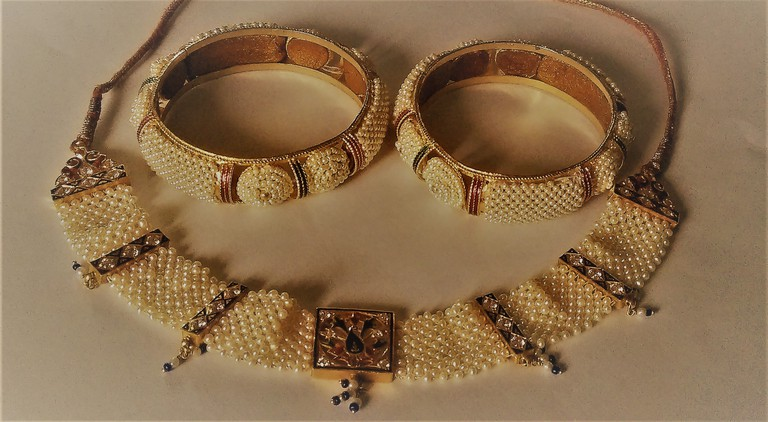 Rajasthani Jewelley