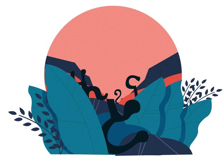 How Madagascar Got Its Beautiful Name Alex Mellon