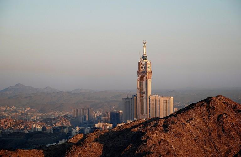 Saudi Arabia is attempting a transformation