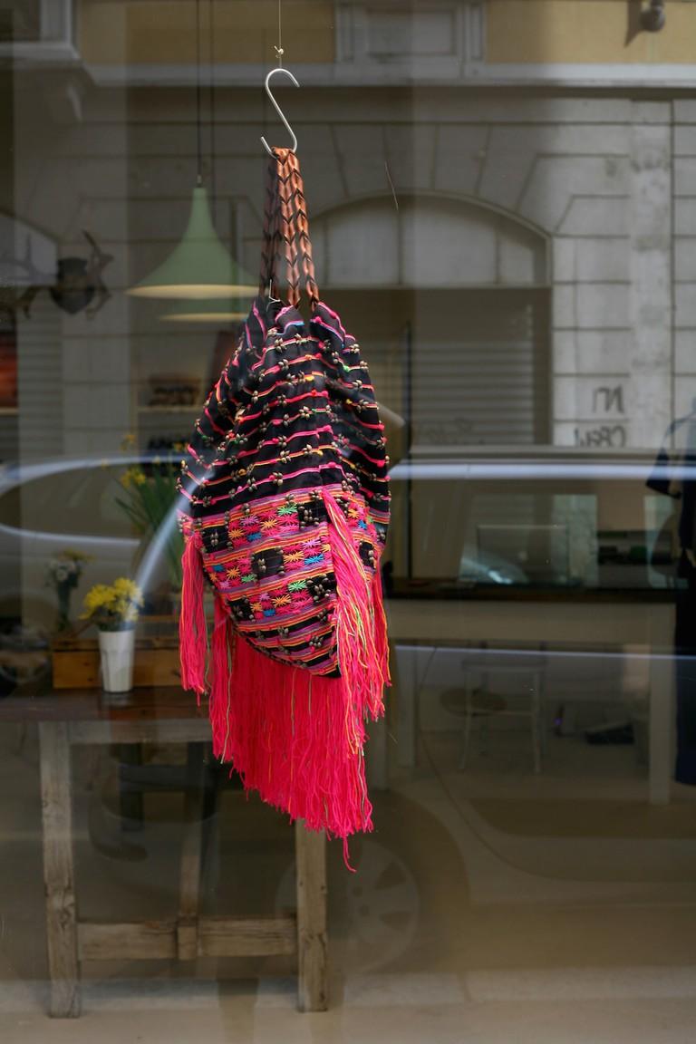 Bohemian Summer style at Memèn fashion boutique, Milan | Courtesy Memèn