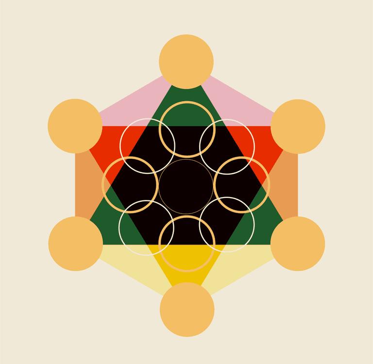 Metatrons cube-05