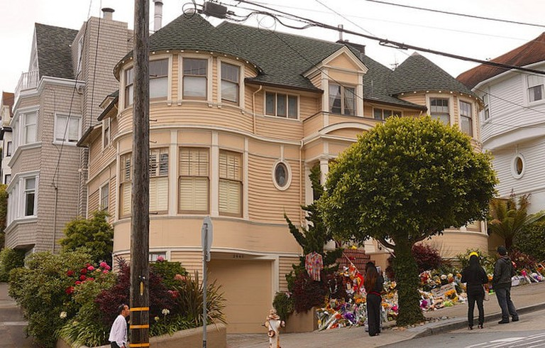 Mrs Doubtfire House Tribute Flickr