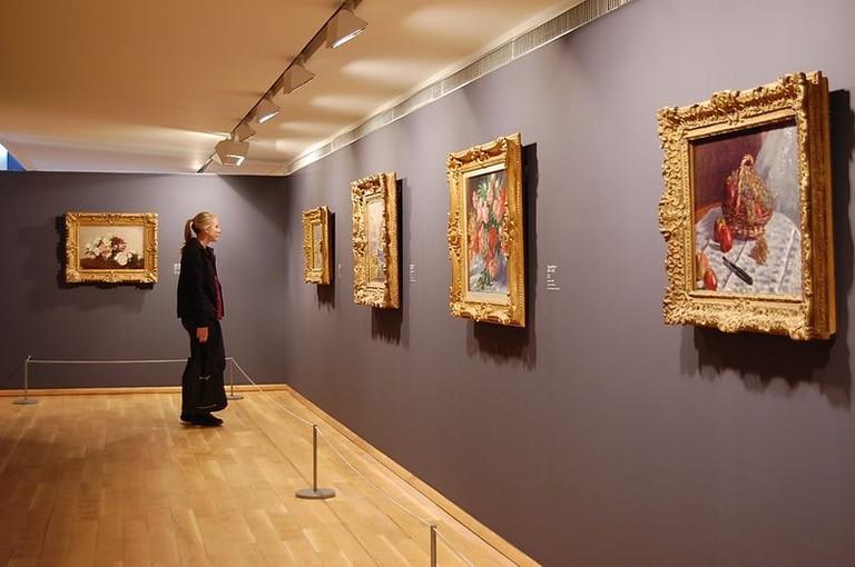 musée des impressionnismes Giverny
