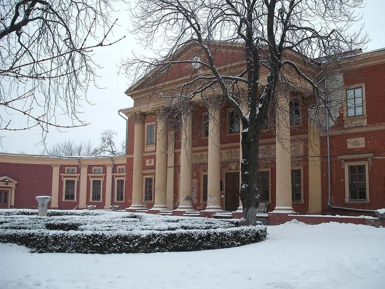 Odessa_Art_Museum_Front