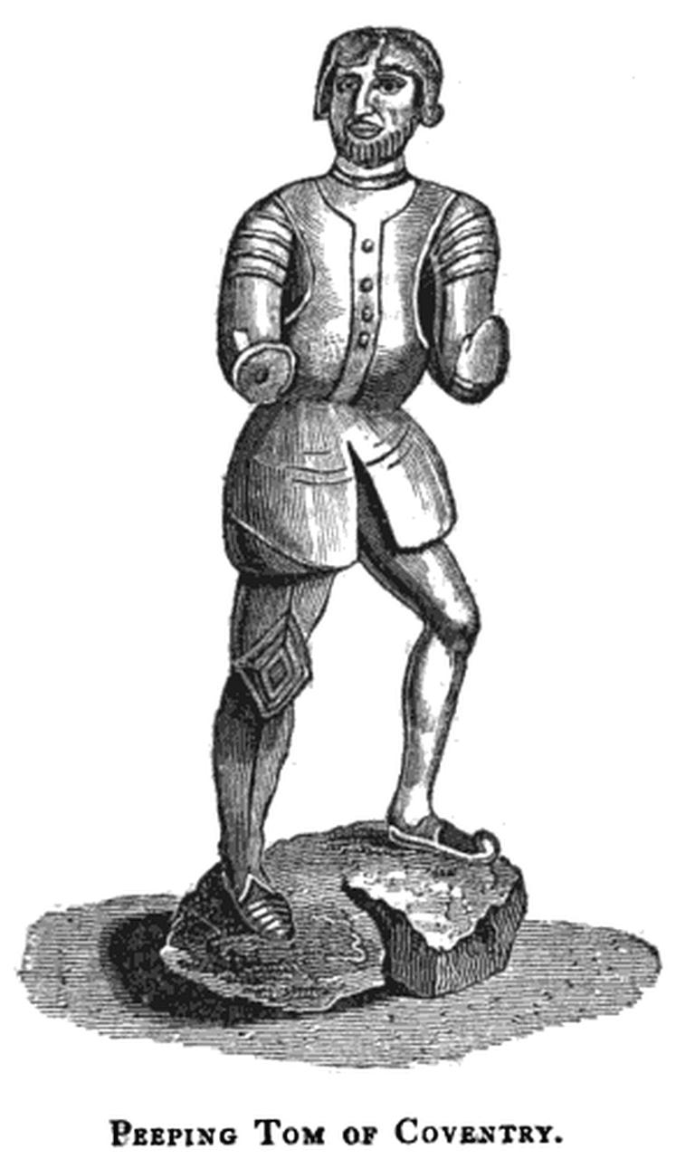 Peeping_Tom_effigy_Coventry-Gentlemans_Magazine-vol96(1826)-p20