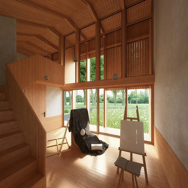 penda-yin-yang-house-kassel-germany-designboom-07