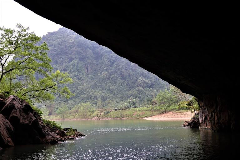 Phong Nha Cave | Sam Roth