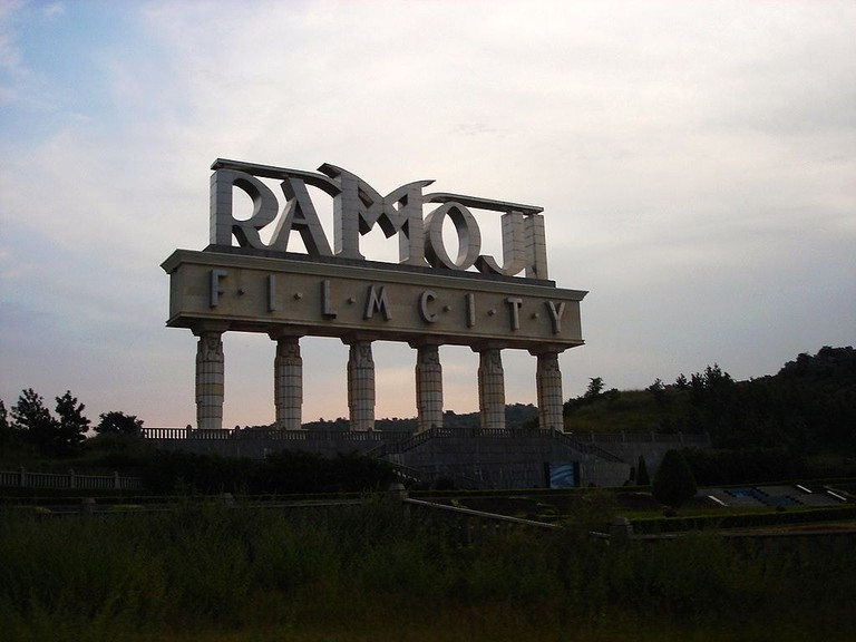 Ramoji_Film_City Shillika WikiCommons