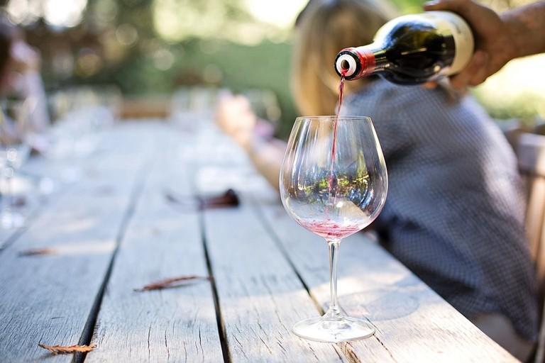 Sip on the best Pinot Noir in Burgundy