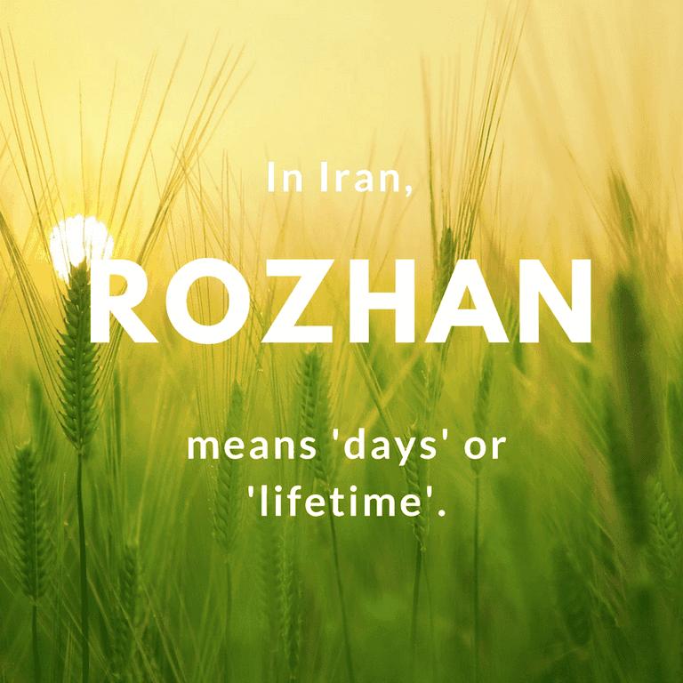 ROZHAN