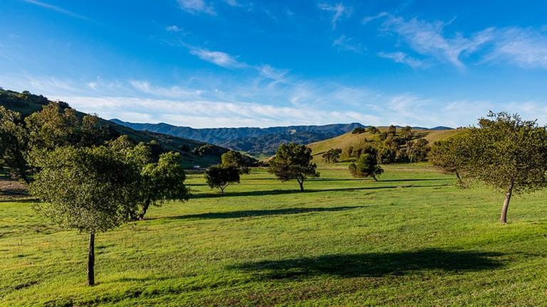 Santa Teresa County Park Don DeBold Flickr