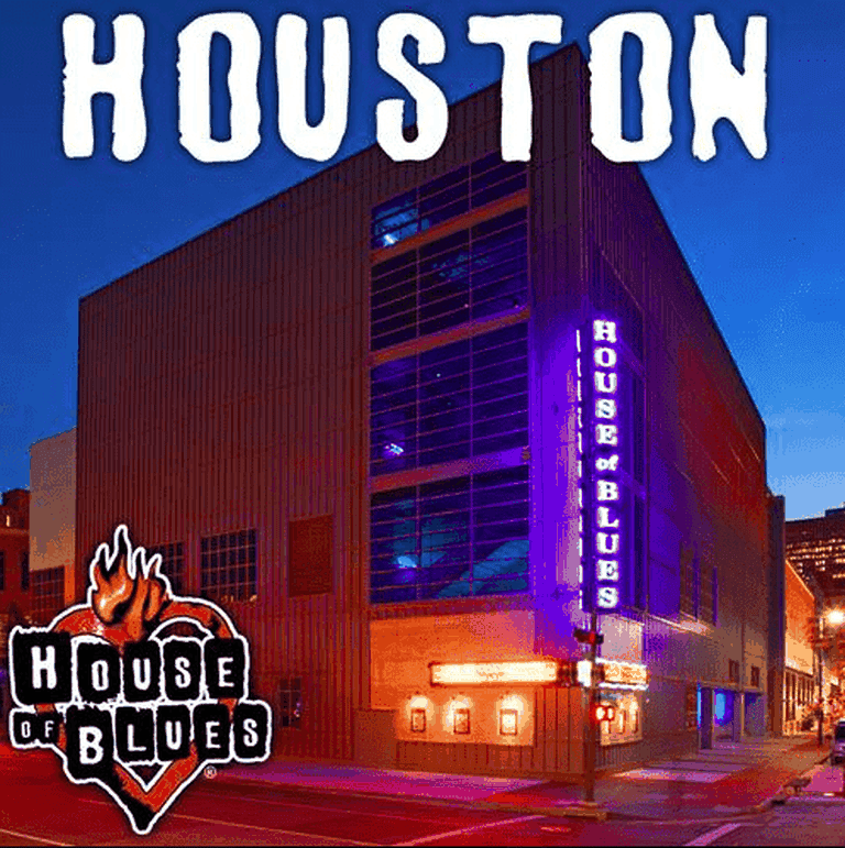 House of Blues Houston | Facebook