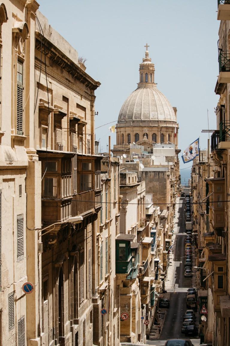 City Shoot-Valletta-Malta-Portelli