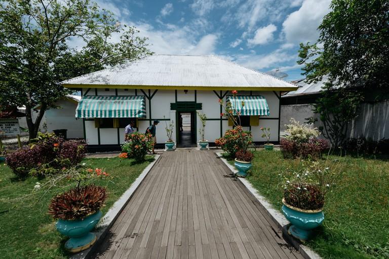 Ende-Flores Island-Indonisia
