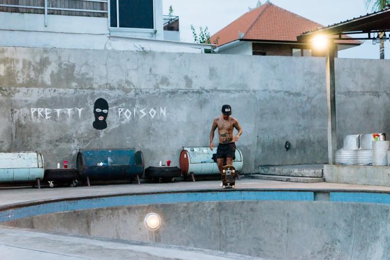 Bali Skate Scene-Bali-Indonesia