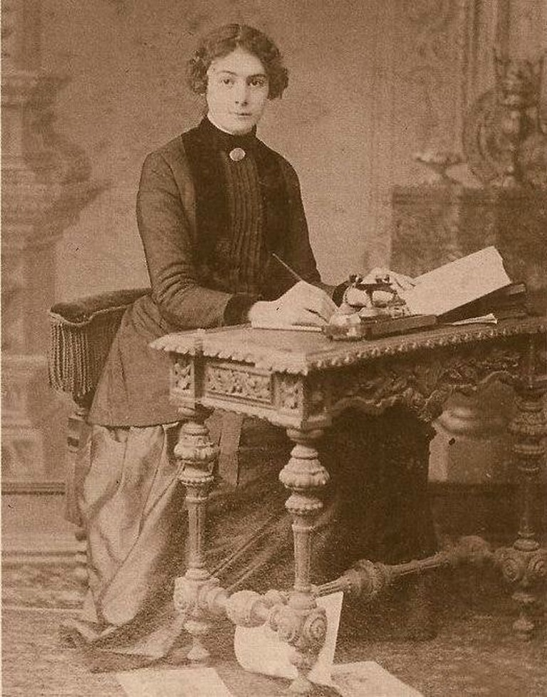Selma Rıza