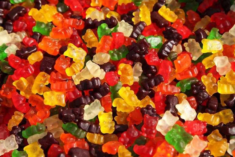 Gummy Bears | © harmpeti/Shutterstock