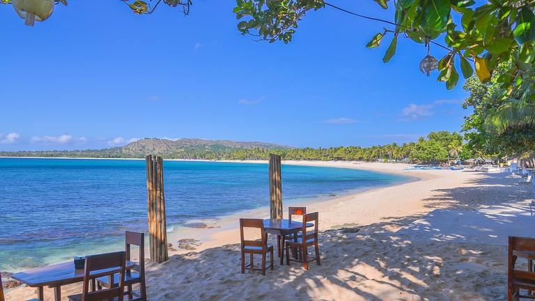Pagudpud Beach, Ilocos Norte, Philippines