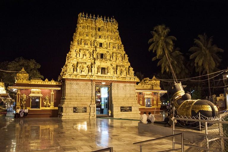 Shree Gokarnanatheshwara Temple | © Nopkamon Tanayakorn/Shutterstock