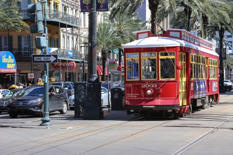 streetcar paul sableman