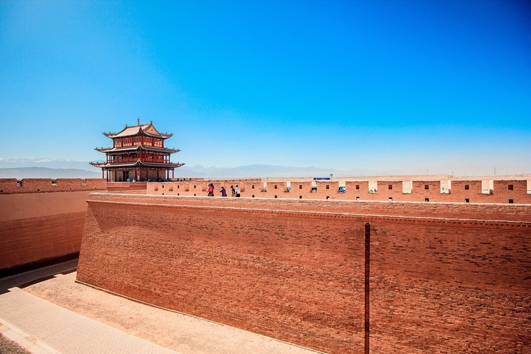the-great-wall-2840207_1280