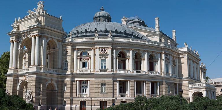 The_opera_of_Odessa
