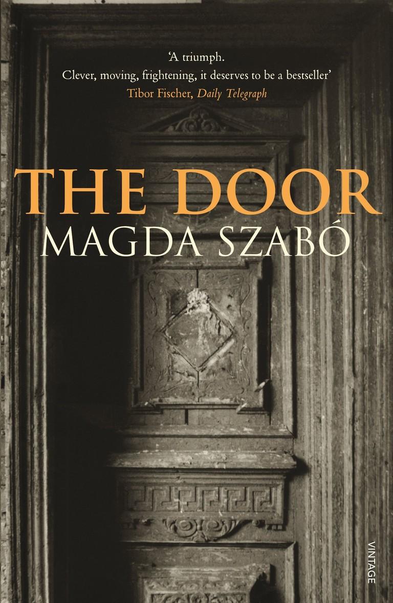 thedoor-magdaszabó