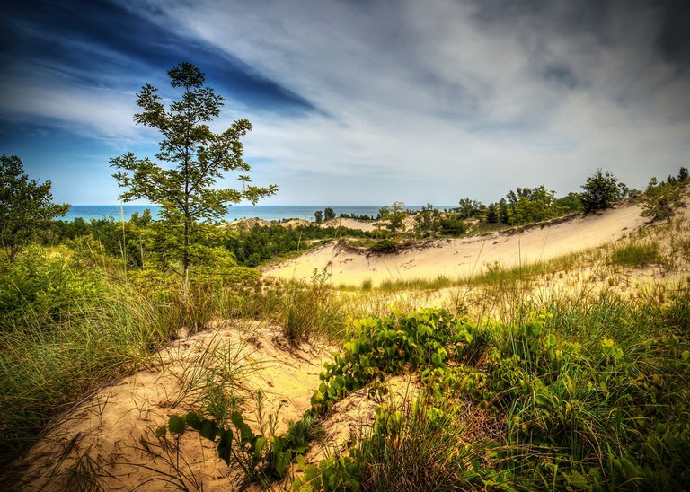Indiana Dunes | Todd Petrie/Flickr